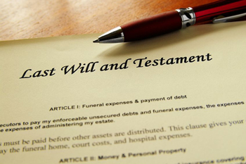 Power of Attorney Lawyer Washington DC